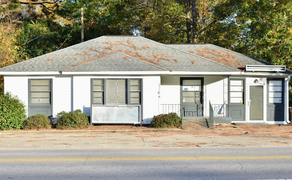 6218 Us 49 Hattiesburg Ms 39401 Office Space Building For Rent