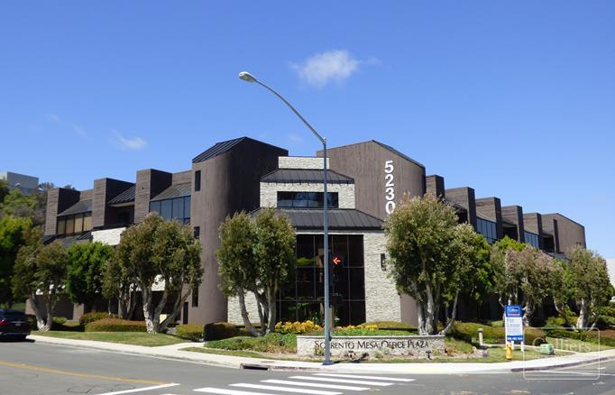Office Space In San Diego For Lease