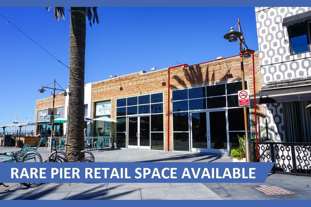 Retail Space for Lease in Hermosa Beach, CA - Digsy